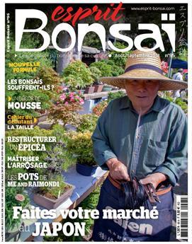 Esprit Bonsaï n°095