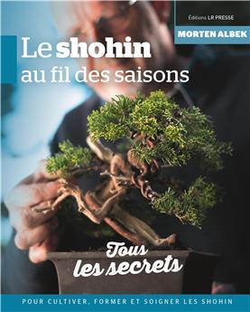 Le Shohin au fil des saisons