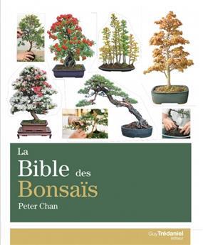 La bible des bonsais