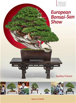 European Bonsai-San Show 2016